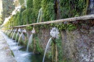Tivoli-water-garden