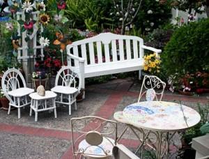 mosaic-garden