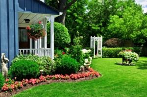 Basic Steps For Designing Gardens - Basic garden design pictures